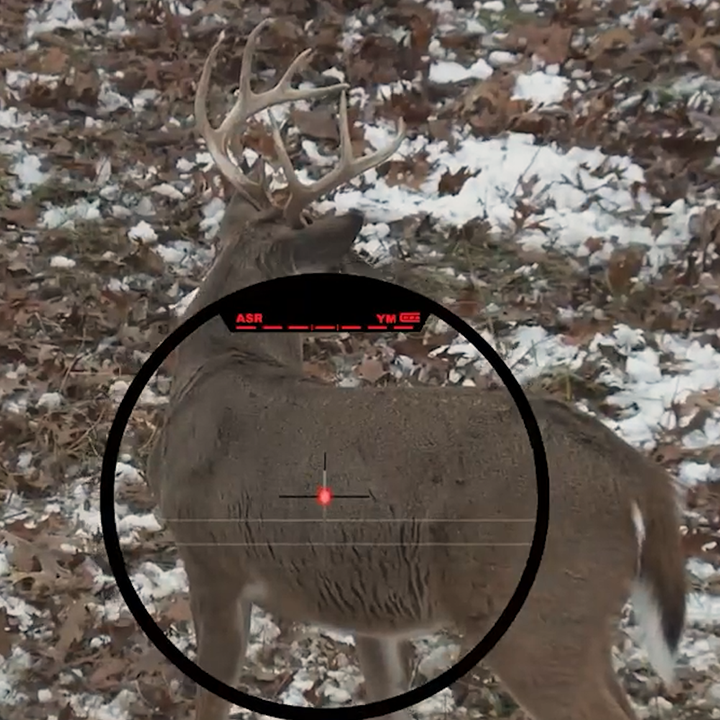 deer hunting scent control