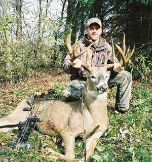 showing 1st image of 2018 Wisconsin Holiday Hunt Wisconsin's New #1 - Deer & Deer Hunting | Whitetail Deer ...
