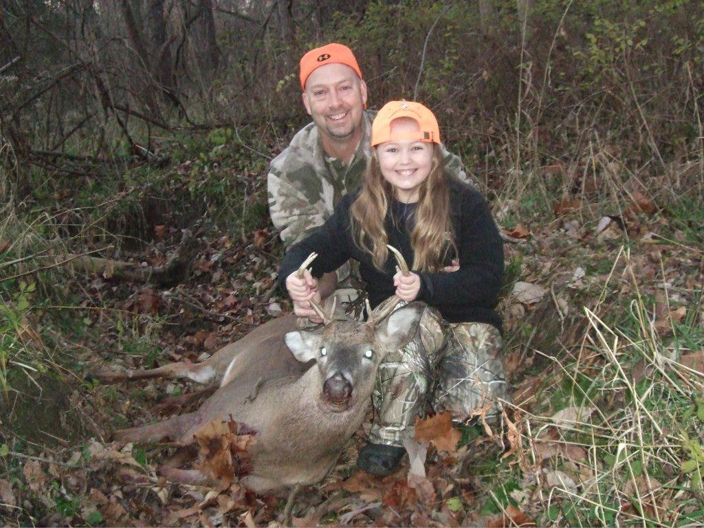 Deer Hunting For Kids 21 Tips To Get Them Started