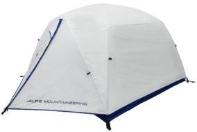 Acropolis tents