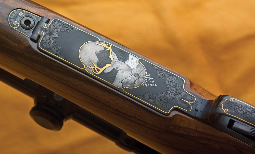 The beautiful guns of Gun Digest
