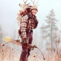 Farewell to Legendary Bowhunter Dwight Schuh