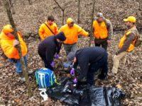 Deer Hunters Save Unresponsive Man in Iowa