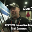 ATA 2019: Innovative New Trail Cameras