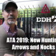ATA 2019: New Hunting Arrows and Nocks