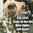 TA 2019: State-of-the-Art Bow Sights and Rests
