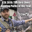 ATA 2019: The Best Deer Hunting Packs of the Year