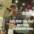 ATA 2019: The Year's Best New Compound Bows