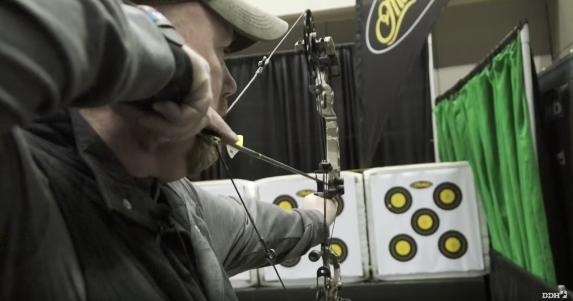 ATA Show 2019 The World's Largest Bowhunting Expo