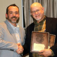 DDH Contributor Wins Top Writing Honors