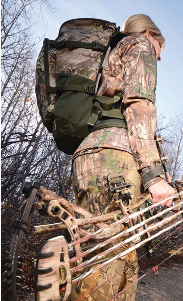 0316415dbf97 What Kind of Gear is in Your Deer Hunting Backpack
