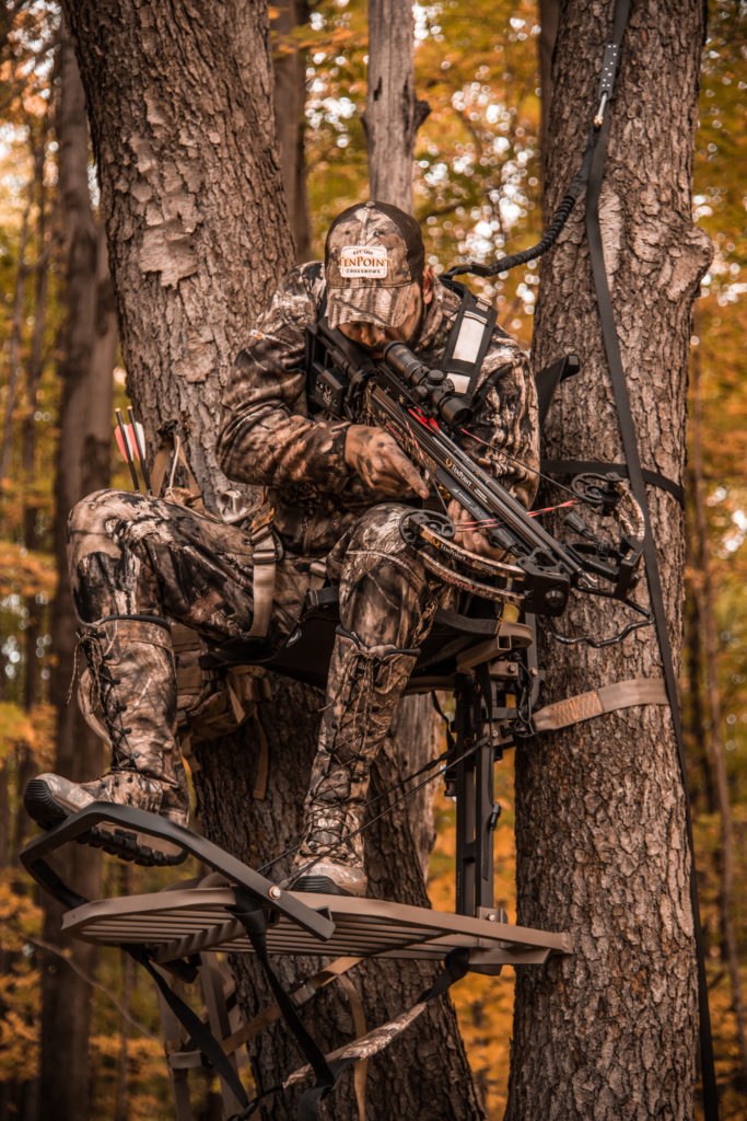How to Hunt Deer Using Funnels and Pinch Points