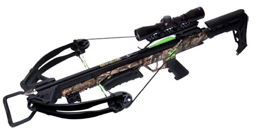 20 Top-End Crossbows For 2019