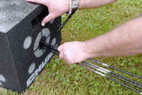 Challenge Your Broadhead Practice This Summer