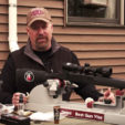 3 Steps for Cleaning Muzzleloaders