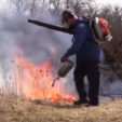 Fire Power – Use Controlled Burns to Improve Deer Habitat