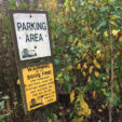 Covert Public Land Hunting