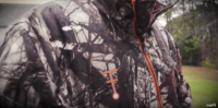 DDH Innovation Zone ThermoThink Jacket and Seat