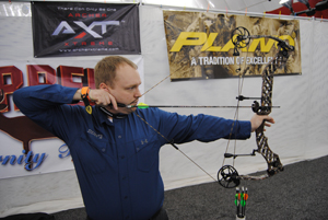 Review of Mathews Heli-m Bow