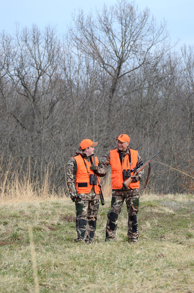 Tips for finding public land