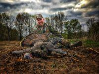 Calling Turkeys is a Lot Like Deer Hunting
