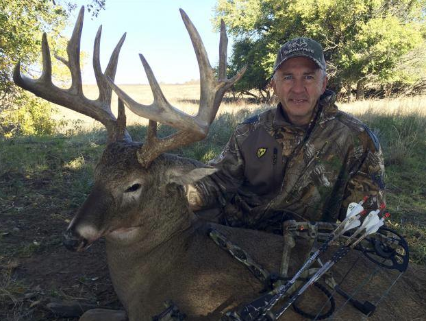 Deer & Deer Hunting: The Best Bucks of 2014-15 -