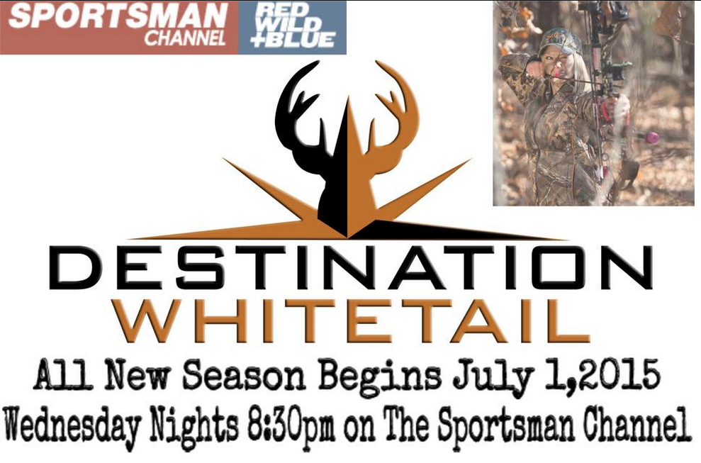 Destination Whitetail Returns For Action Packed Season