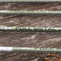 Easton Archery's Premier T64 FMJ Arrows
