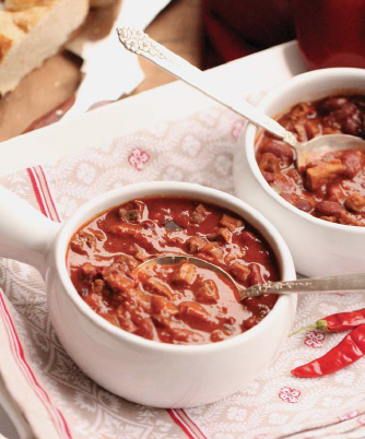 Celebrate Deer Season With The Best 10 Venison Chili Recipes