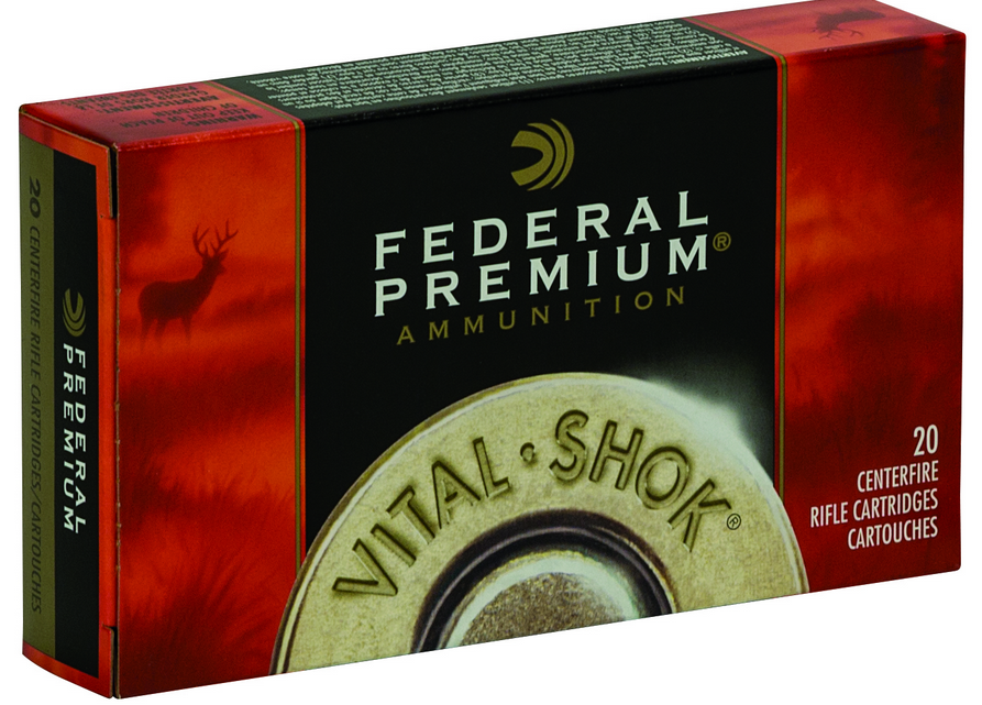 SHOT Show 2015: Deer Hunting Ammo for Top Performance -