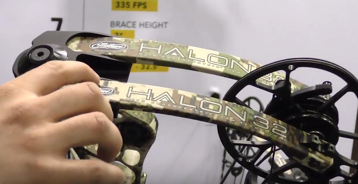 Speed, Accuracy Among Halon 32's Highlights -