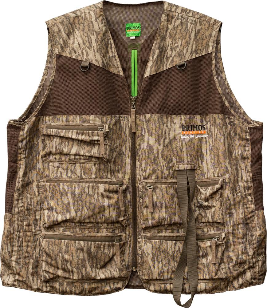 17df078d27a49 SHOT Show 2017: Primos Bow Vest Gen 2 Loaded with Features -