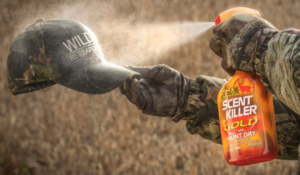 5eddfc478bf8f Using sprays and apparel detergents along with body soap is just part of  the process of scent control.