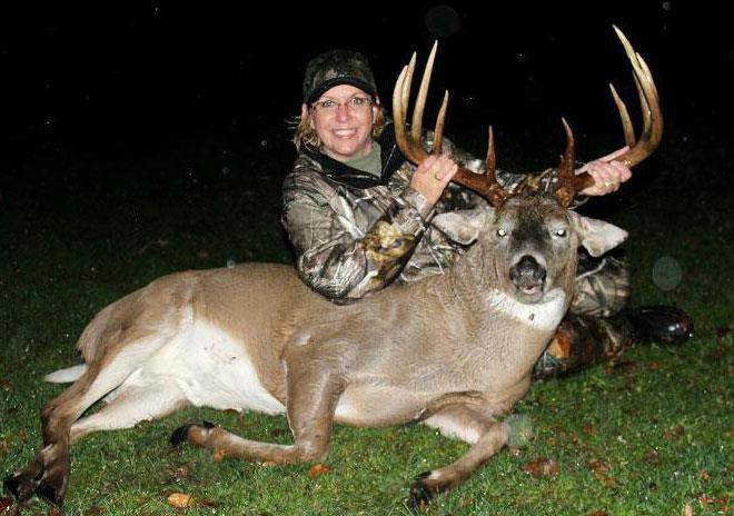 Damaging Deer Deserve Death? Maybe, Some Say - Deer & Deer ...