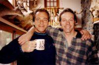 Good-bye My Dear Hunting Brother John