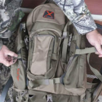 Haul Your Hunting Gear With This Rugged Pack