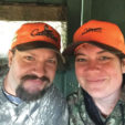 How Hunting Brought Me Back