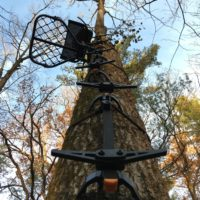 Public-Land Gear: Run and Gun Mobile Treestand Setup