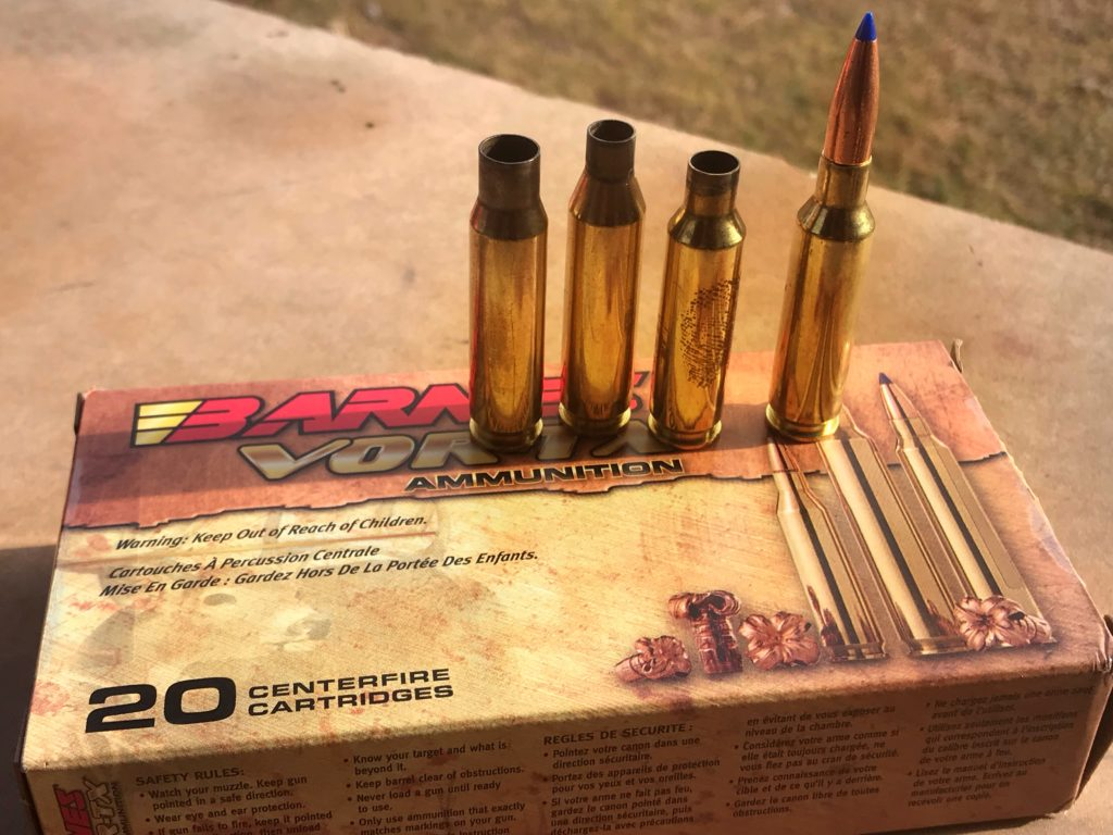 Is the 6 5 Creedmoor a Good Deer Rifle Caliber? -