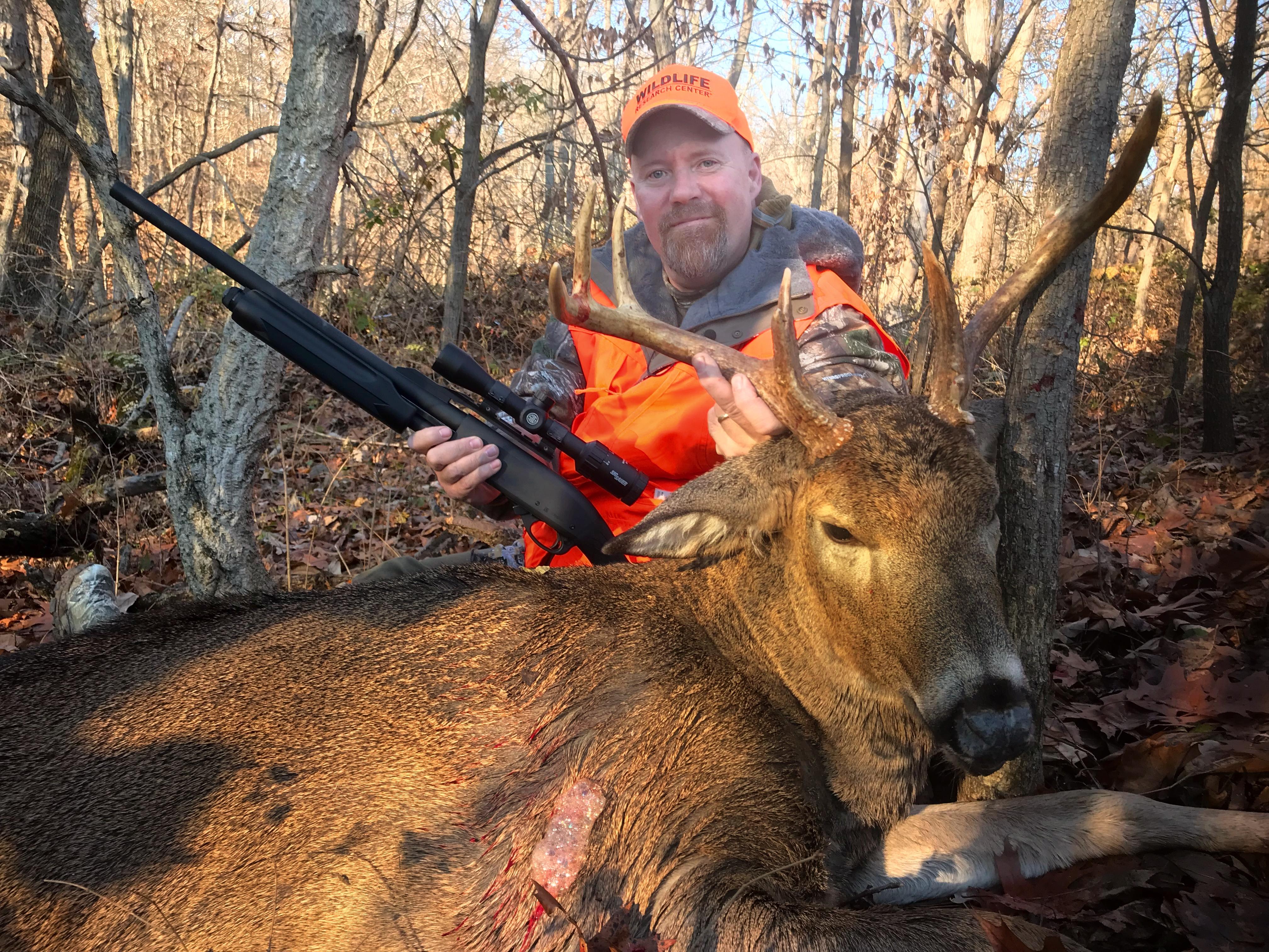 How to Deer Hunt on Public Land -
