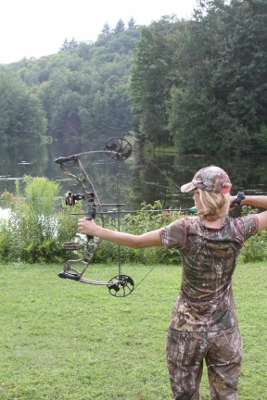 Locavore Blog Five Bowhunting And Tree Stand Safety Tips