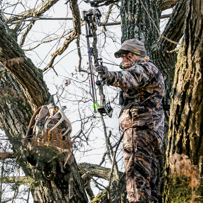 Stable Bowhunting: A Case for Longer Axle-To-Axle Bows