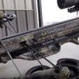 New Crossbow: TenPoint Turbo M-1