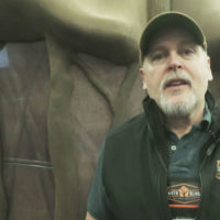 New Earth Blinds for Deer Hunting