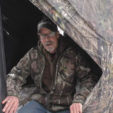 New Hunting Gear: Distorter Ground Blind