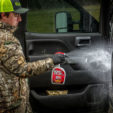 New Ozone-Free Scent Deodorizer and Eliminator