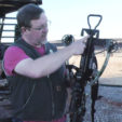 Nitro XRT Crossbow Peaks at 470 FPS