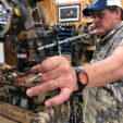 Nugent: More Archery Fine-Tuning