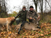 The Biggest Deer Camp in the World