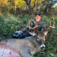 Ted Nugent Buck October 2018